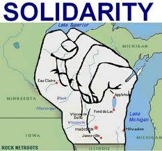 Wisconsin Solidarity