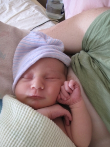 Anneliese Napping
